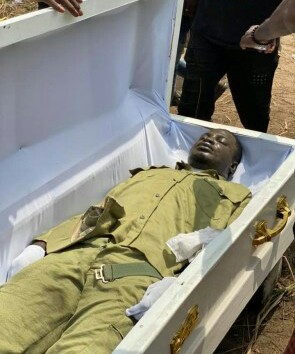 Nawa O!! Another Youth Corper Commits Suicide In Delta (PHOTO)
